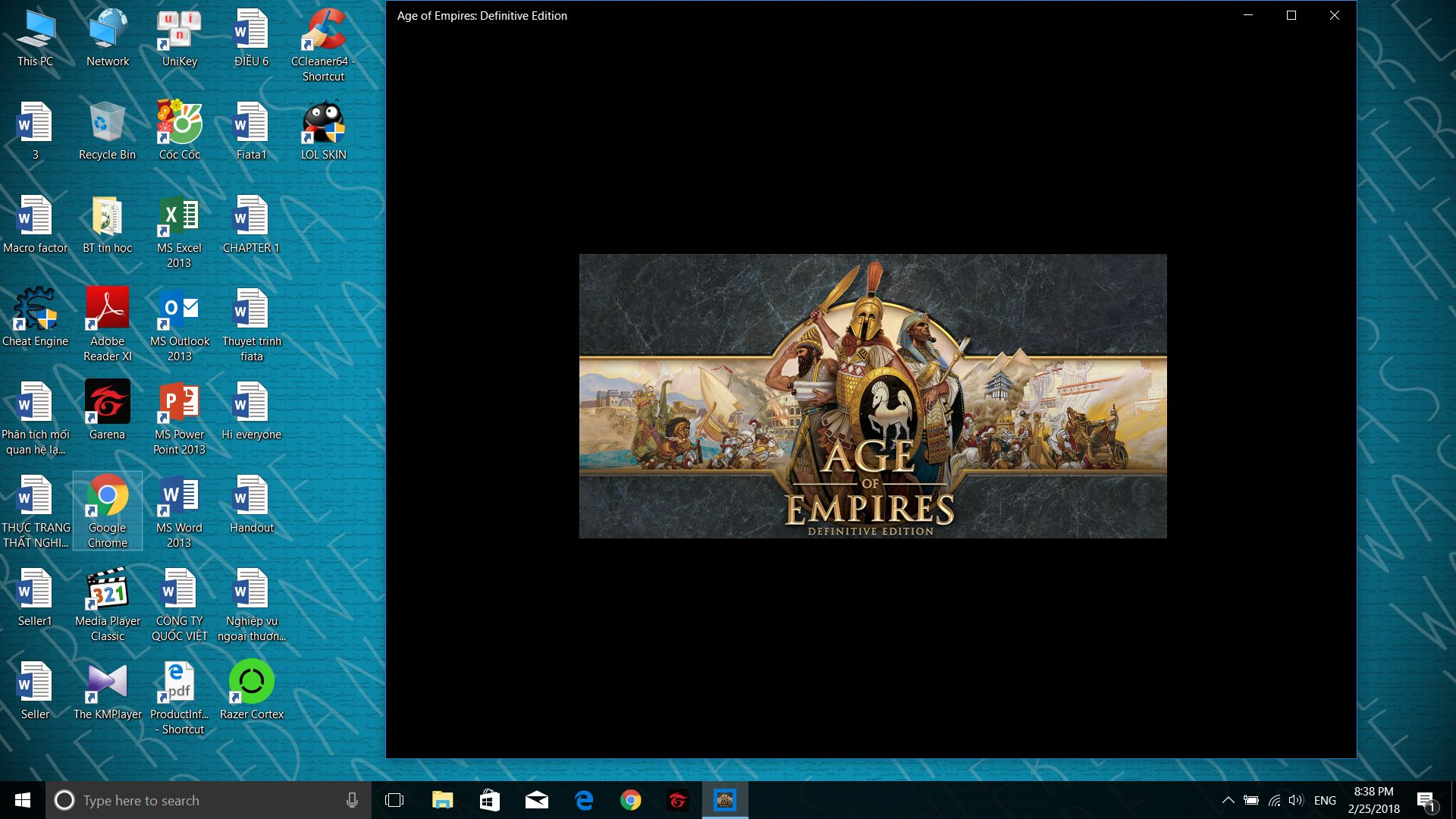 Age of Empires: Definitive Edition - Tai game | Download game Chiến