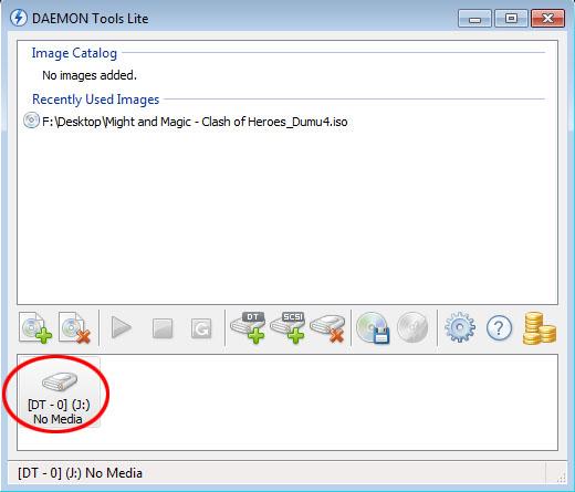 DAEMON Tools Lite 107 Crack And Serial Key Free Download